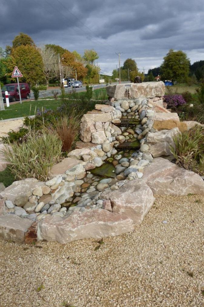 Création de jardin paysager Thizy-les-Bourgs, Roanne, Lyon | COULEUR ...